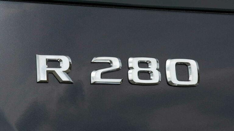 Mercedes-Benz-R-Class--common-problems