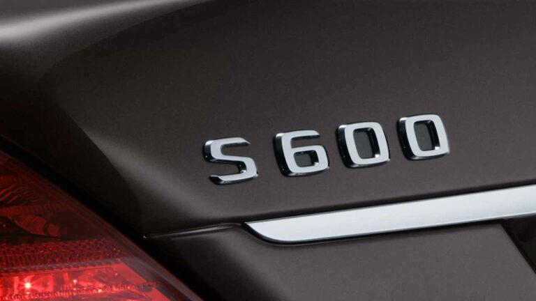 Mercedes-Benz-S-Class--common-problems