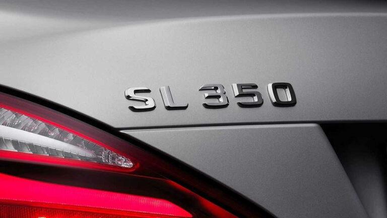 Mercedes-Benz-SL-common-problems