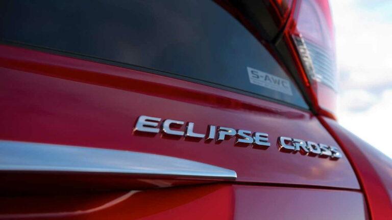 Mitsubishi-Eclipse-Cross-common-problems