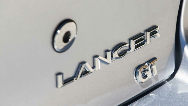 Mitsubishi-Lancer-common problems