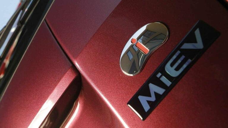 Mitsubishi-i-MiEV-common-problems