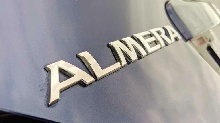 Nissan-Almera--common-problems