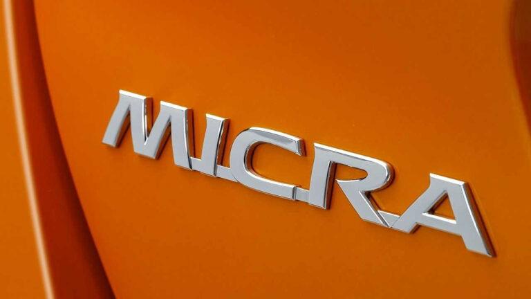 Nissan-Micra-common-problems