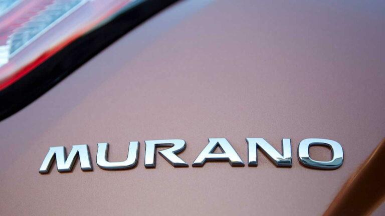 Nissan-Murano-common-problems