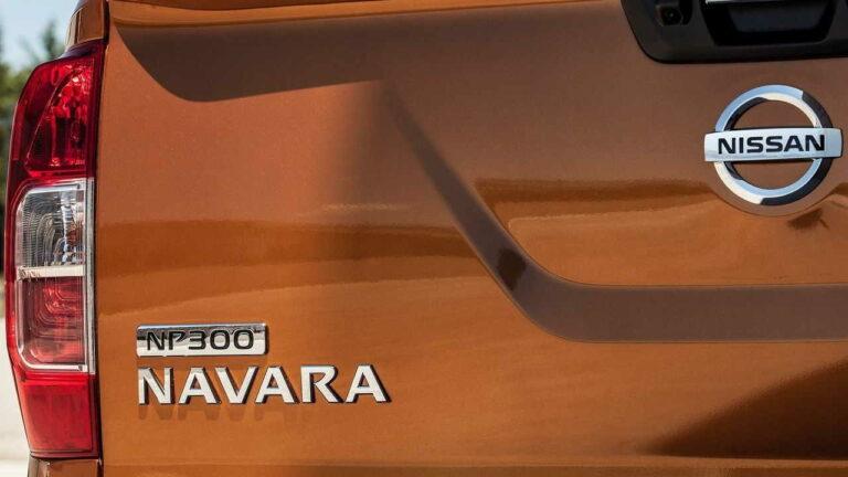 Nissan-Navara-common-problems