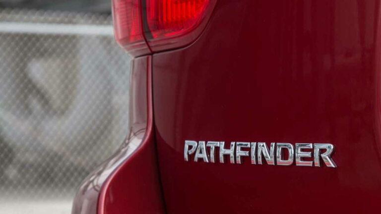 Nissan-Pathfinder-common-problems