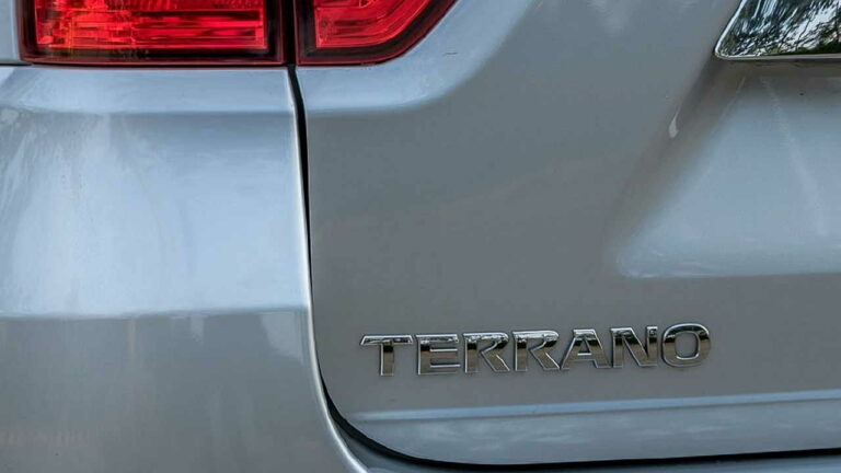 Nissan-Terrano-common-problems