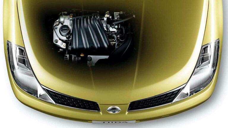 Nissan-Tiida--common-problems