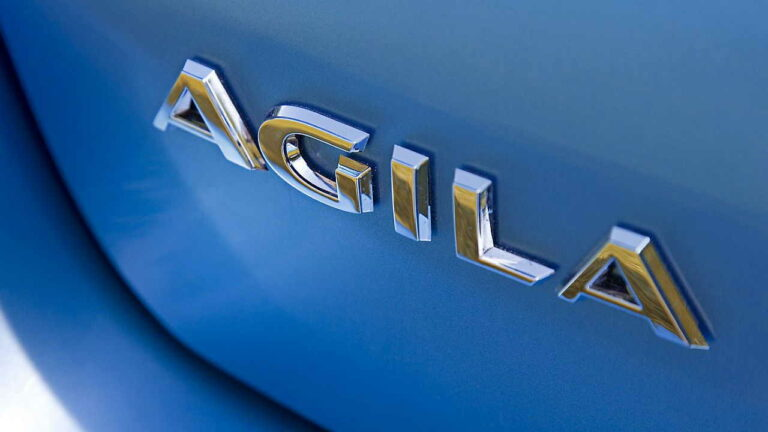 Opel-Agila-common-problems
