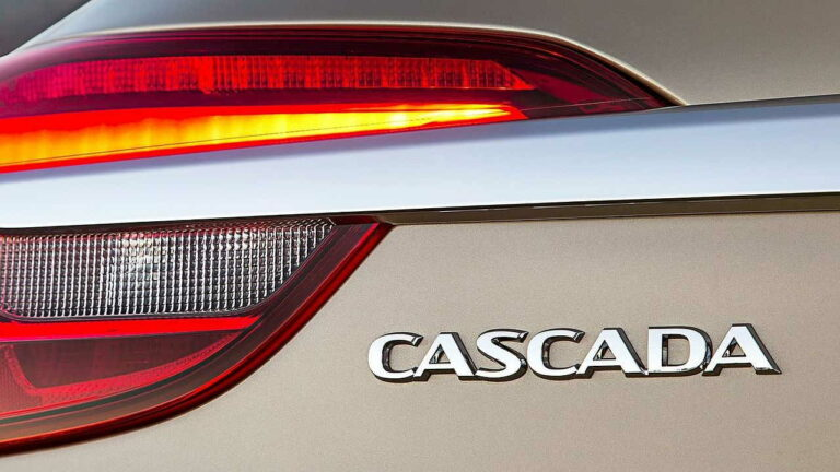 Opel-Cascada-common-problems