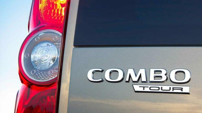 Opel-Combo-common-problems