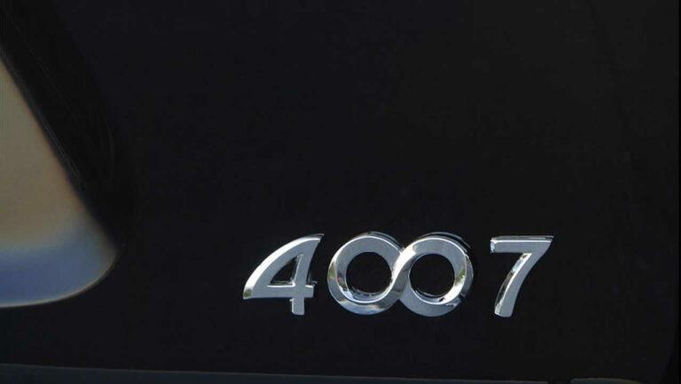 Peugeot-4007-common-problems