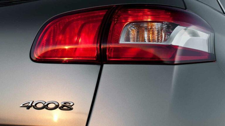 Peugeot-4008-problèmes-communs