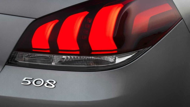 Peugeot-508-common-problems