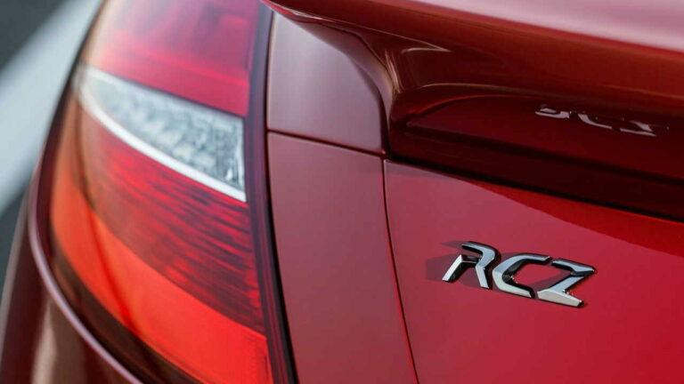 Peugeot-rcz-problèmes-communs