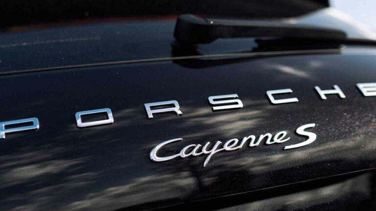 Porsche-Cayenne-common-problems