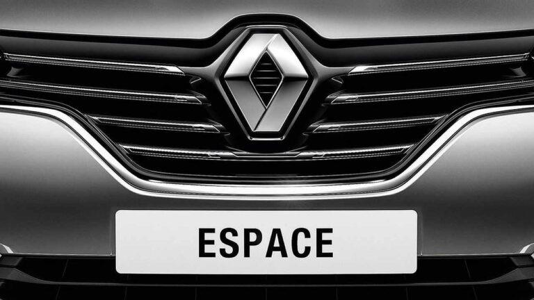 Renault-Espace-common-problems