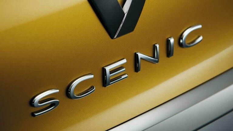 Renault-Scenic-common-problems