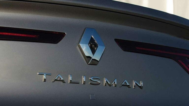 Renault-Talisman-common-problems