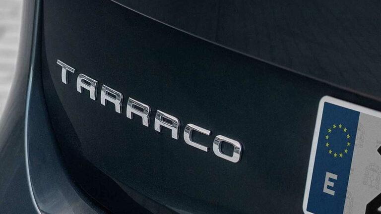 Seat-Tarraco-common-problems