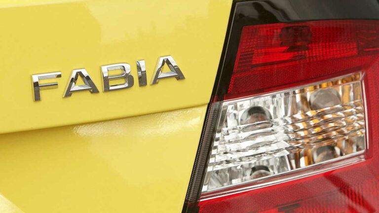 Skoda-Fabia--common-problems