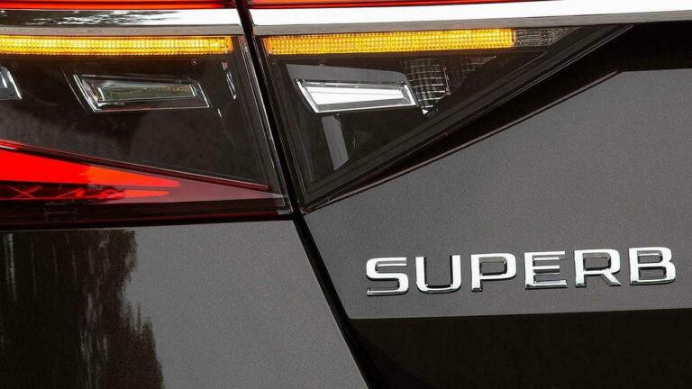 Skoda-Superb--common-problems