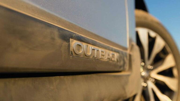 Subaru-Outback-common-problems