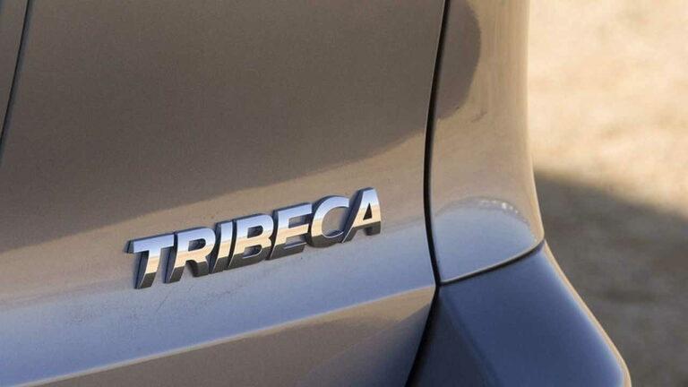Subaru-Tribeca-common-problems