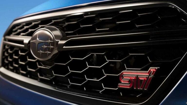 Subaru-WRX-STI-common-problems