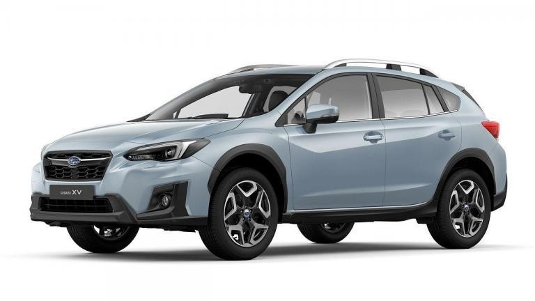 Subaru-XV-2018-recall-brakes-fire