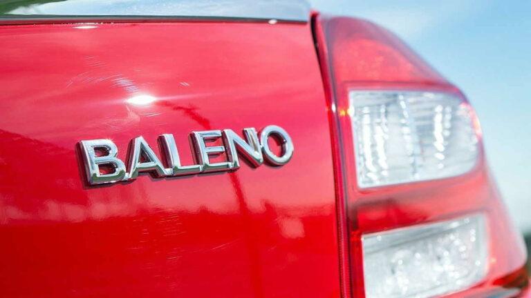 Suzuki-Baleno-common-problems