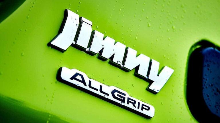 Suzuki-Jimny-common-problems