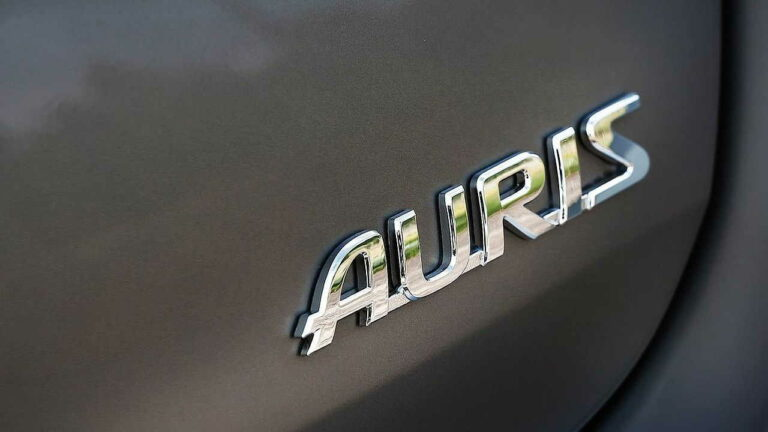 Toyota-Auris-common-problems