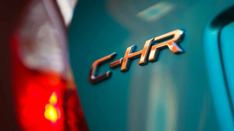 Toyota-C-HR-common-problems