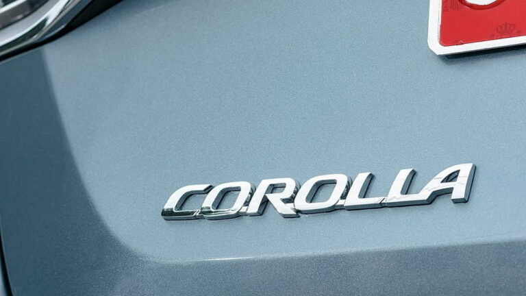 Toyota-Corolla-common-problems