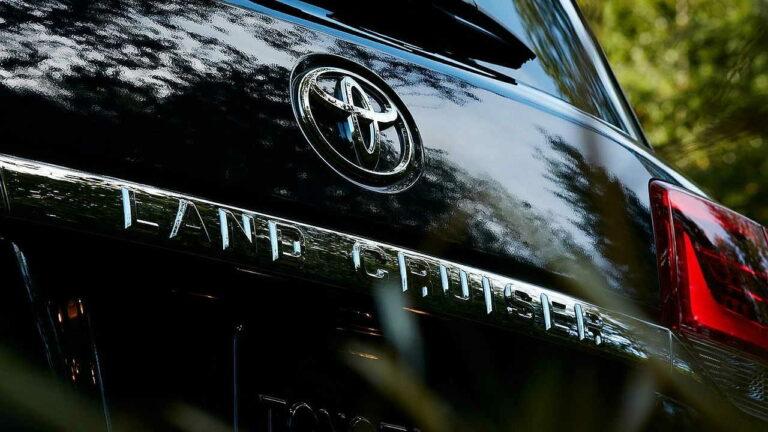 Toyota-Land-Cruiser-common-problems