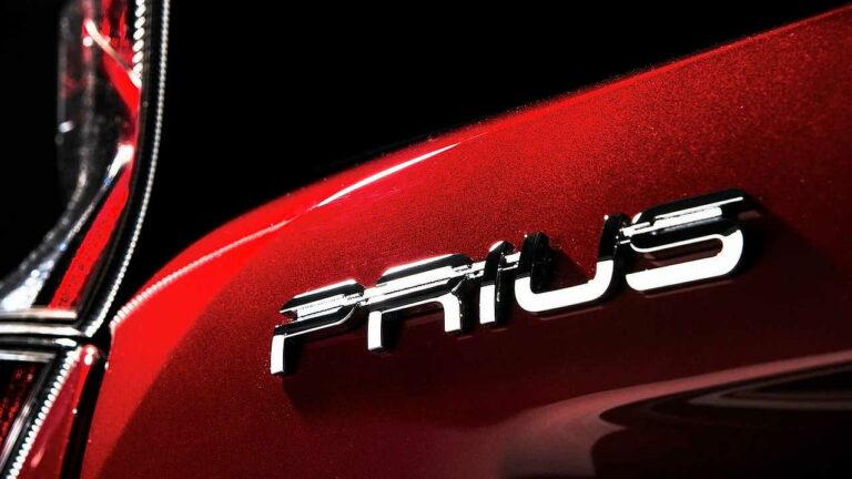 Toyota-Prius-common-problems
