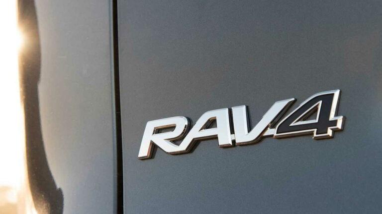 Toyota-RAV4-common-problems