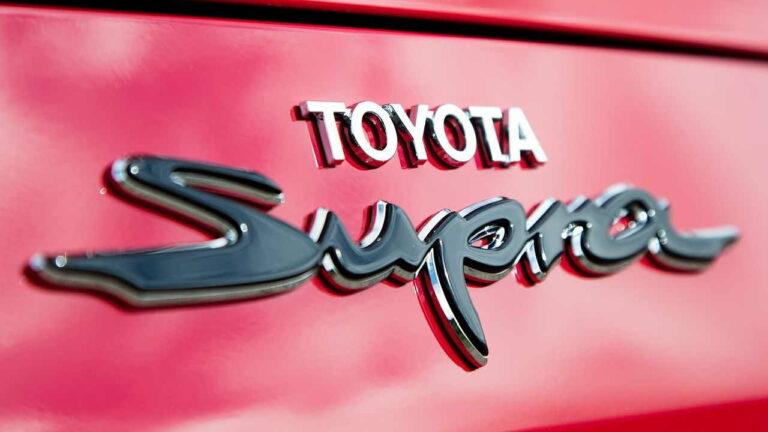 Toyota-Supra-common-problems