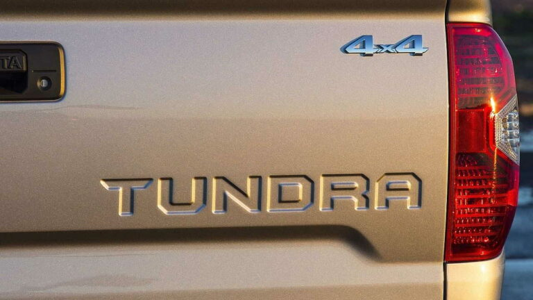 Toyota-Tundra-common-problems