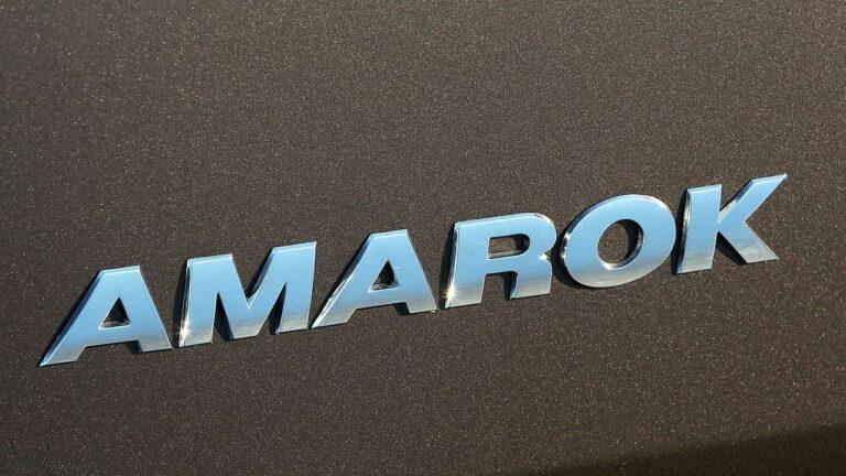 Volkswagen-Amarok-common-problems