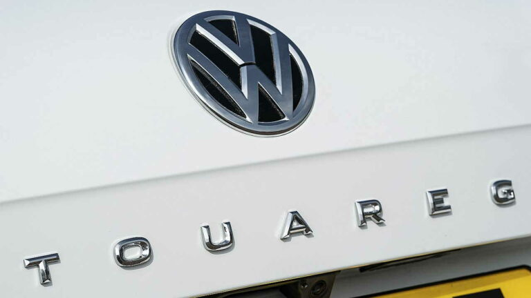 Volkswagen-Touareg-common-problems