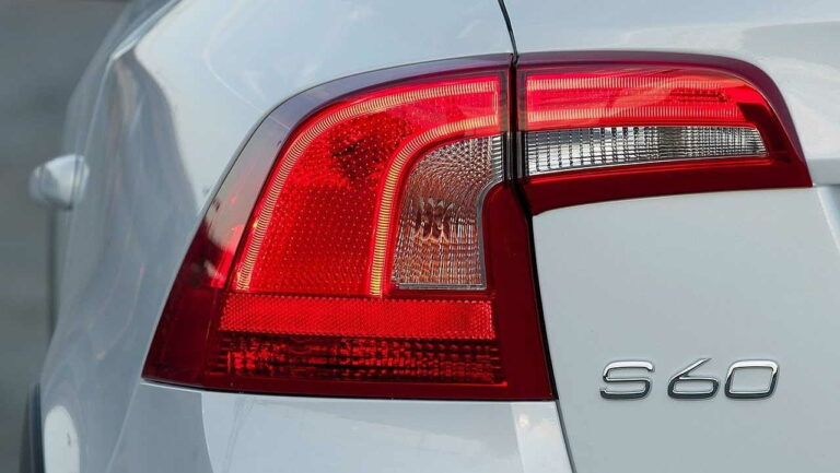 Volvo-S60-Cross-Country-problemas comunes