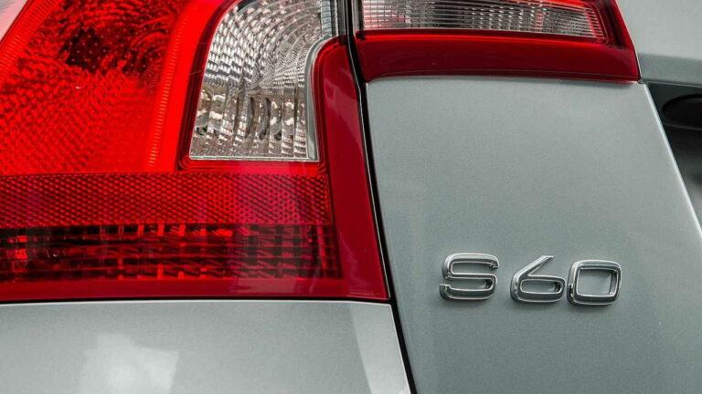Volvo-S60-problemas comunes