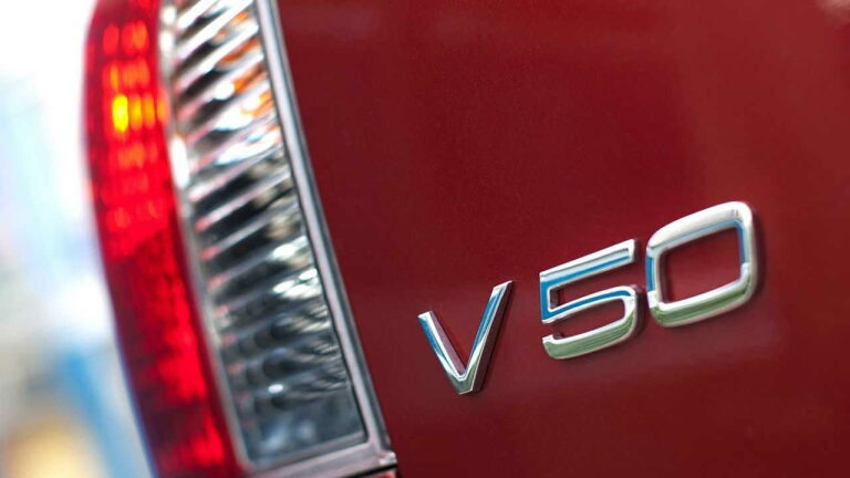 Volvo-V50-common-problems