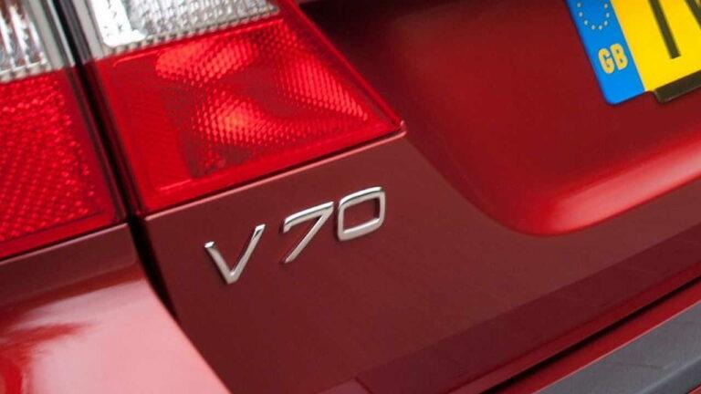 Volvo-V70-problemas comunes