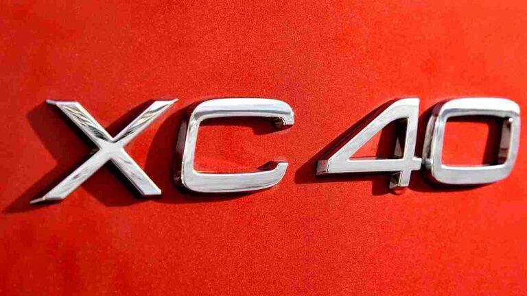 Volvo-XC40--common-problems