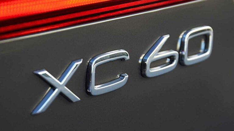 Volvo-XC60-common-problems