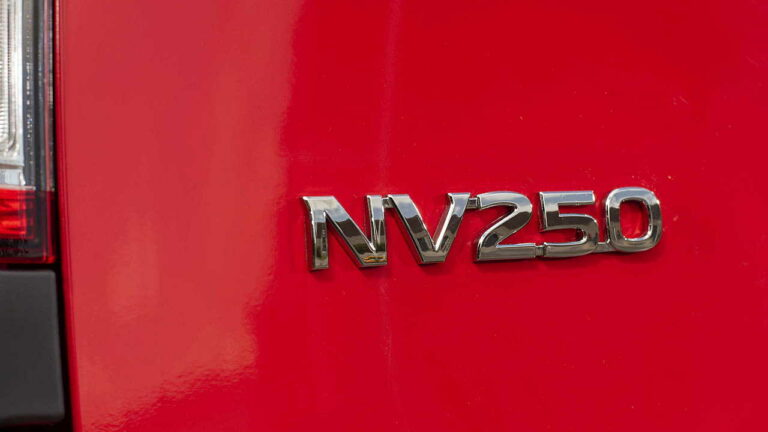 nissan-nv250-common-problems